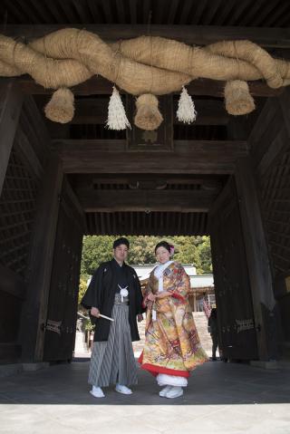 235177_長崎_長崎諏訪神社(長崎公園)での撮影(1)