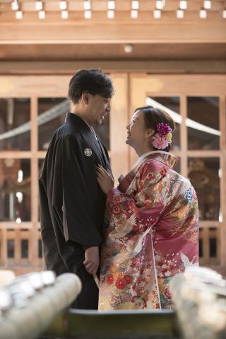 259813_長崎_長崎諏訪神社(長崎公園)での撮影(1)