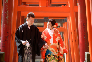 259586_長崎_長崎諏訪神社(長崎公園)での撮影(1)