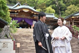 235180_長崎_長崎諏訪神社(長崎公園)での撮影(1)