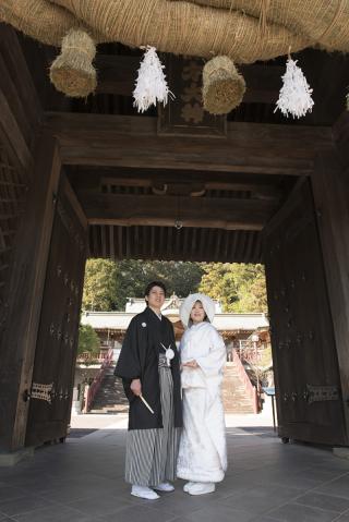 249743_長崎_長崎諏訪神社(長崎公園)での撮影(1)