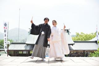 235181_長崎_長崎諏訪神社(長崎公園)での撮影(1)