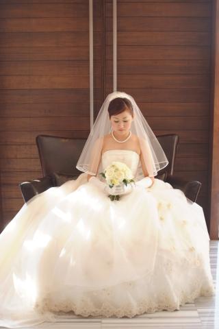 60639_群馬_Wedding DressⅠ