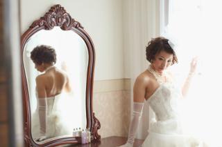 60623_群馬_Wedding DressⅠ