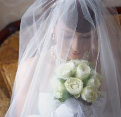 60619_群馬_Wedding DressⅠ
