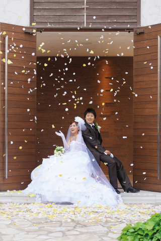 60630_群馬_Wedding DressⅠ