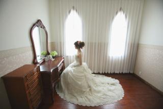 60643_群馬_Wedding DressⅠ