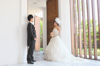 60628_群馬_Wedding DressⅠ