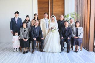 220098_群馬_Wedding DressⅠ
