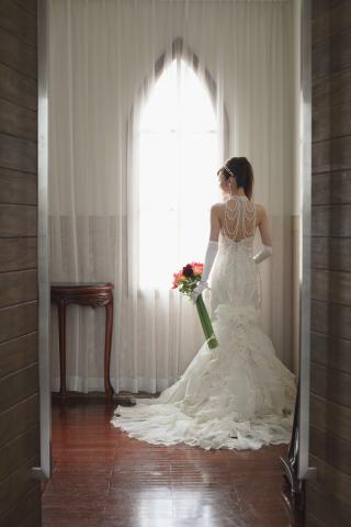 60634_群馬_Wedding DressⅠ