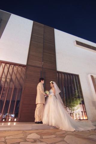 60640_群馬_Wedding DressⅠ