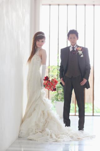 60633_群馬_Wedding DressⅠ