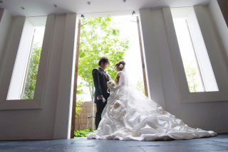 60621_群馬_Wedding DressⅠ
