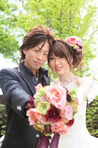 60642_群馬_Wedding DressⅠ