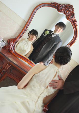 191249_群馬_Wedding DressⅢ
