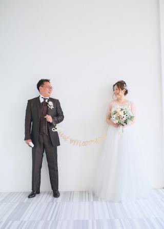 309607_群馬_Wedding DressⅠ