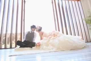 60614_群馬_Wedding DressⅠ