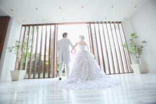 374227_群馬_Wedding DressⅠ