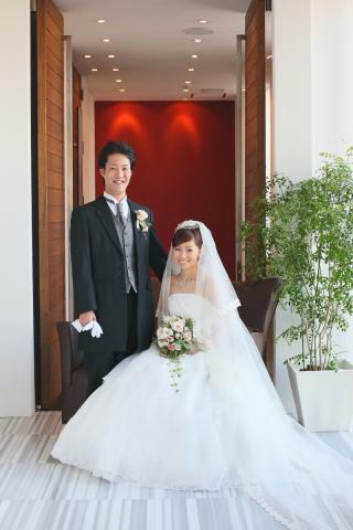 60635_群馬_Wedding DressⅠ