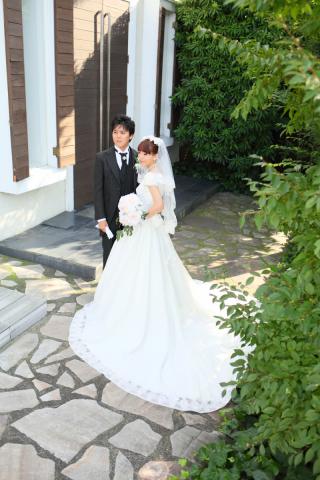 169000_群馬_Wedding DressⅠ