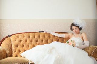 60627_群馬_Wedding DressⅠ