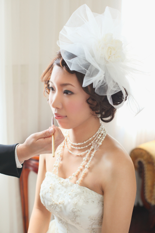 166131_群馬_Wedding DressⅠ