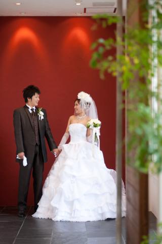 60629_群馬_Wedding DressⅠ