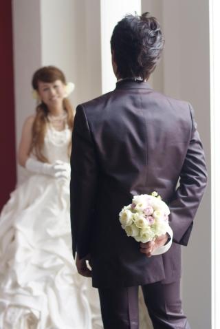 60617_群馬_Wedding DressⅠ
