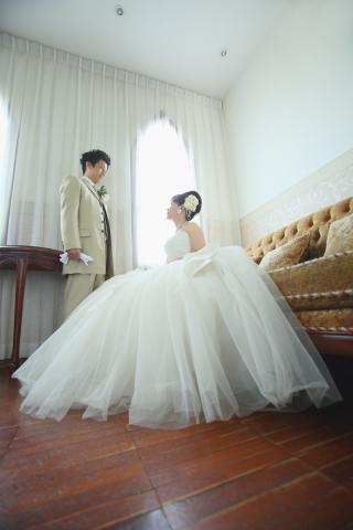 220100_群馬_Wedding DressⅠ