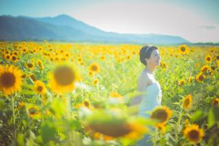 224359_徳島_花のロケーション撮影