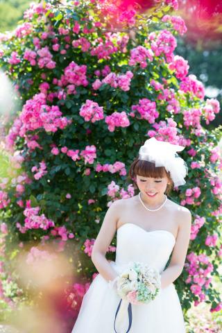 51811_愛知_ウェディングドレス・ロケ