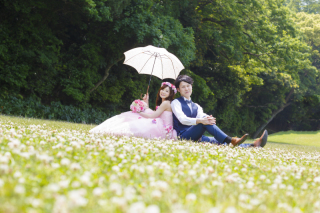 151973_徳島_洋装(ロケーション・徳島城公園)