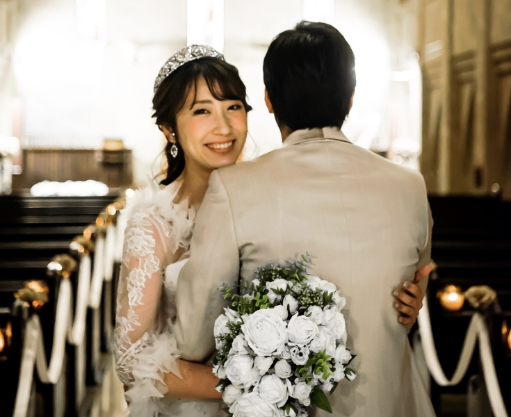 PhotoWedding kirara_トップ画像2