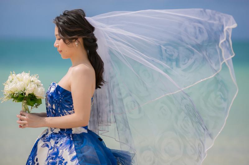 ST WEDDING
