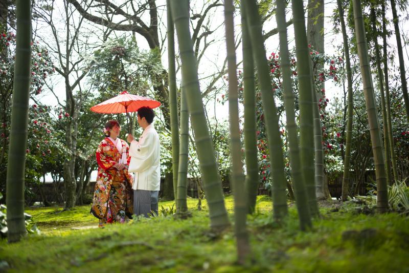 WEDDING SCENE WARAKU_トップ画像2