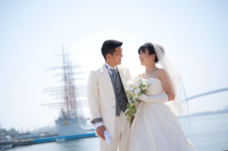 WEDDING SCENE WARAKU