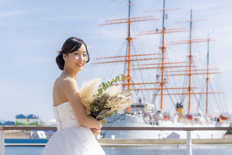 WEDDING SCENE WARAKU_トップ画像4