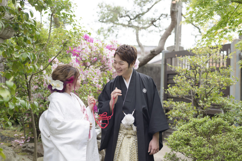 WEDDING SCENE WARAKU_トップ画像5