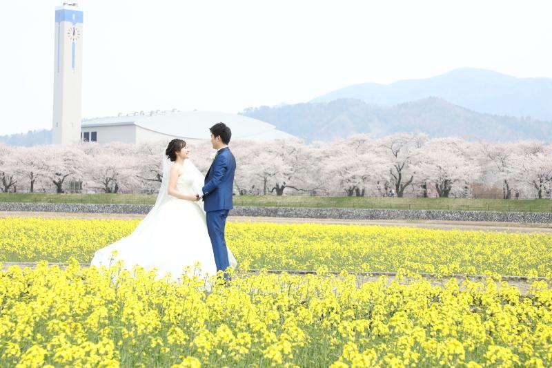 WEDDING SCENE WARAKU_トップ画像1