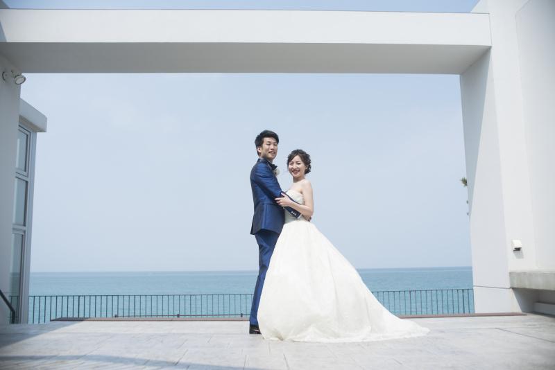 WEDDING SCENE WARAKU_トップ画像3