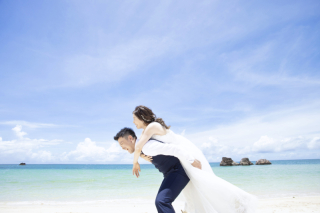 345066_沖縄_Okinawa Beach Location ①