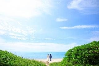334979_沖縄_Okinawa Beach Location ①
