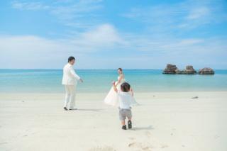 334969_沖縄_Okinawa Beach Location ①