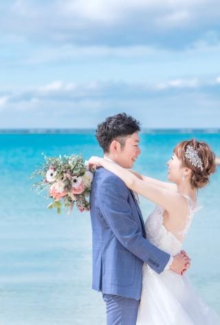 361735_沖縄_Okinawa Beach Location ①