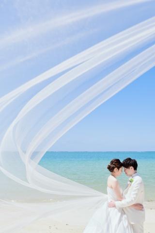 361734_沖縄_Okinawa Beach Location ①