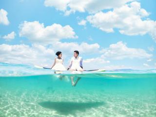 329666_沖縄_Okinawa Beach Location ①