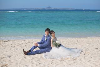 333223_沖縄_Okinawa Beach Location ①