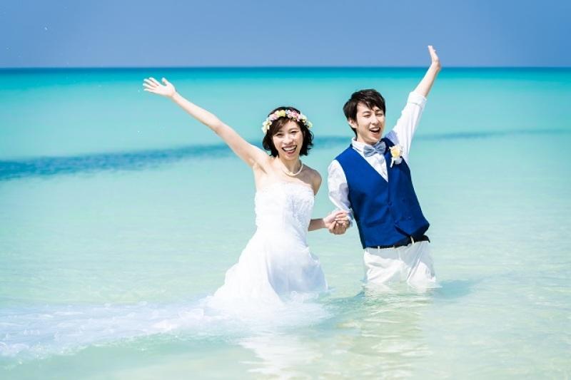 沖縄ウェディングオンライン_トップ画像4