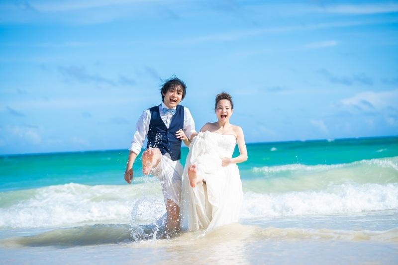 沖縄ウェディングオンライン_トップ画像1