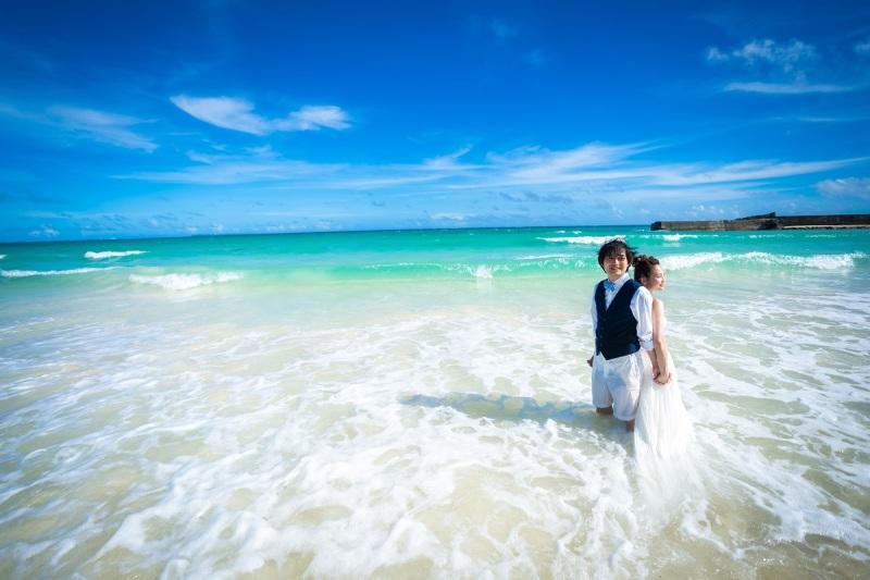 沖縄ウェディングオンライン_トップ画像2
